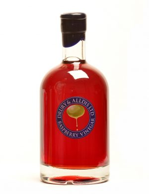 Our fantastic range of fine vinegars